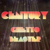 Ghetto Blaster de Century