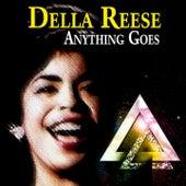 Anything Goes von Della Reese