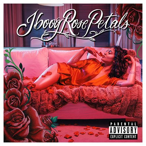 Rose Petals - EP by J Boog