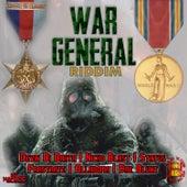 War Genral Riddim by Various Artists