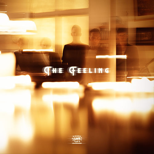 The Feeling by The Feeling
