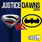 Justice Dawns (2016) by Various Artists