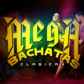 Mega Bachatas (Clasicas) de Various Artists