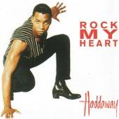 Rock My Heart von Haddaway