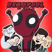 Deadpool the Musical by Logan Hugueny-Clark