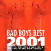 Bad Boys Best 2001 by Bad Boys Blue