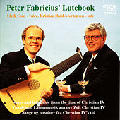 Peter Fabricius' Lutebook by Ulrik Cold