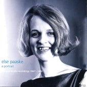 Else Paaske. A Portrait: Live and Studio Recordings 1967-1983 by Else Paaske