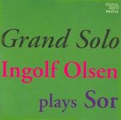 Fernando Sor: Grand Solo by Ingolf Olsen