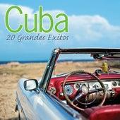 Cuba - 20 Grandes Exitos de Various Artists