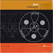 Abstrakt Muzak Compilacion 2015 de Various Artists