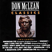 Classics by Don McLean