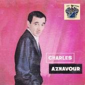 Charles Aznavour von Charles Aznavour