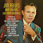 Jim Reeves and Friends: Live from Nashville von Various Artists