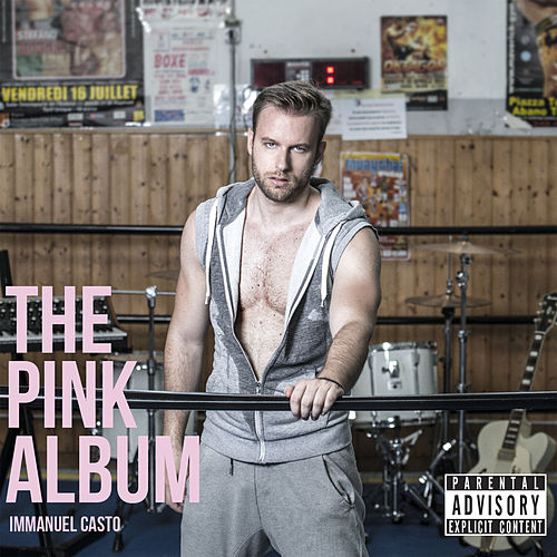 The pink album by Various Artists