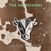 In The Middle de The Impressions