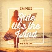Ride Like the Wind de Empir3