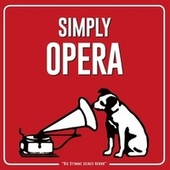 Simply Opera von Various Artists