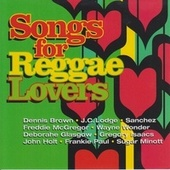 Songs For Reggae Lovers de Various Artists