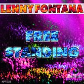 Free Standing by Lenny Fontana