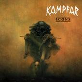 Icons de Kampfar