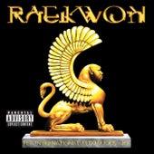 F.I.L.A de Raekwon