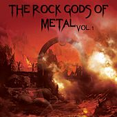 The Rock Gods Of Metal, Vol. 1 by Various Artists