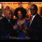 A Celebration In Time by Various Artists