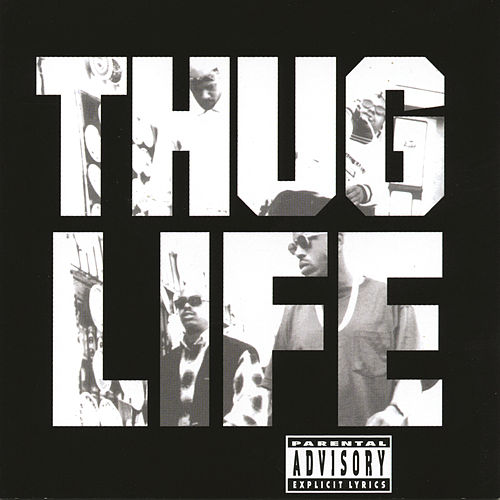 Volume I by Thug Life