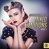 Mixed Emotions, Vol. 1 de Rosemary Clooney