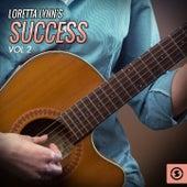 Success, Vol. 2 by Loretta Lynn
