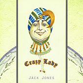 Crazy Lady de Jack Jones