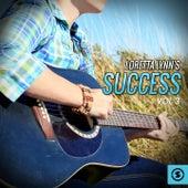 Success, Vol. 3 by Loretta Lynn