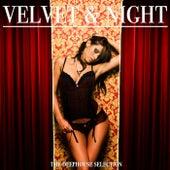 Velvet & Night (The Deephouse Selection) de Various Artists
