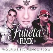 Julieta (Remix) de Wolfine