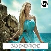 Bad Dimentions de Various Artists