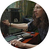 Institute of the Overmind by Legowelt