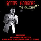 Kenny Rogers: The Collection, Vol. 2 by Kenny Rogers