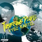 Tomorrow People - Single by VYBZ Kartel