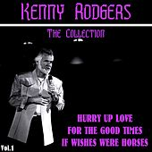 Kenny Rogers: The Collection, Vol. 1 by Kenny Rogers