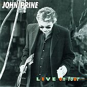 Live On Tour by John Prine