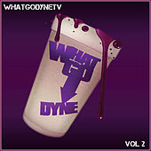 What Go Dyne TV, Vol. 2 by WhatGoDyne