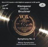 LP Pure, Vol. 25: Klemperer Conducts Bruckner by Wiener Symphoniker
