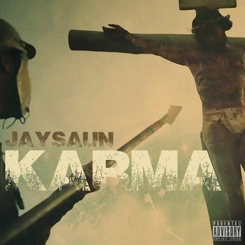 Karma de Jaysaun