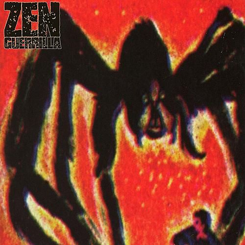 Positronic Raygun by Zen Guerrilla