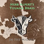 In The Middle by Herb Alpert
