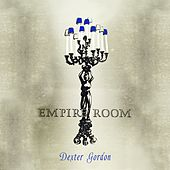 Empire Room von Dexter Gordon