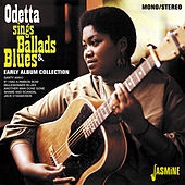 Sings Ballads and Blues - Early Album Collection by Odetta