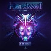 Run Wild de Hardwell