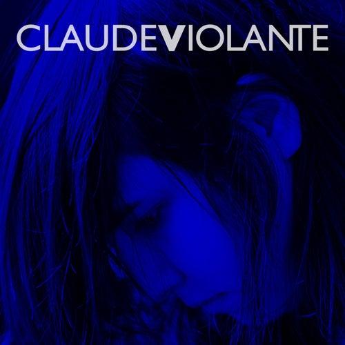 Claude Violante - EP de Claude Violante